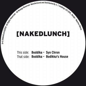 Image for 'Boddika's House / Syn Chron'