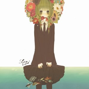Image for 'ぽわぽわP (PowapowaP)'