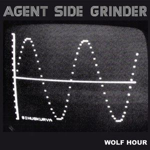 Image for 'Wolf Hour'