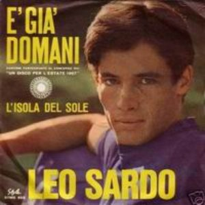 Image for 'Leo Sardo'