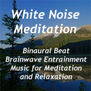Image for 'White Noise Meditation'
