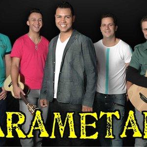 Image for 'Karametade'