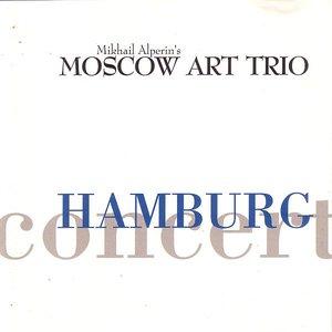 Image for 'Hamburg Concert'