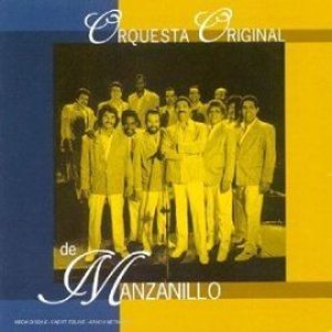 Image for 'Orquesta Original de Manzanillo'