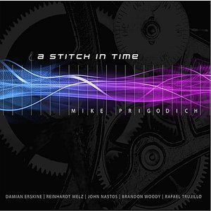 Image for 'A Stitch In Time'