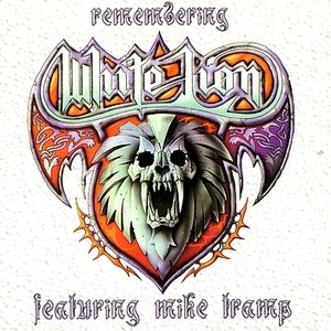 Image for 'Remembering White Lion: Greatest Hits'