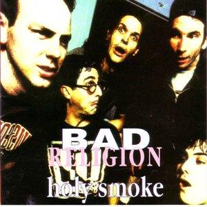 Image for 'Holy Smoke - Boston'
