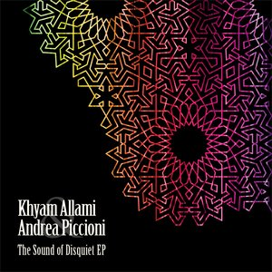 Image for 'The Sound of Disquiet EP'