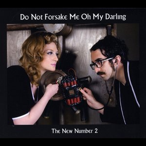 Image for 'The New Number 2'