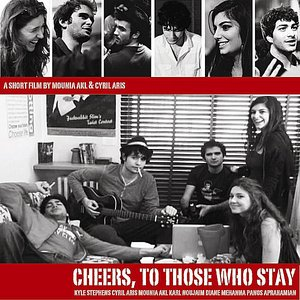 Imagen de 'Cheers, To Those Who Stay'