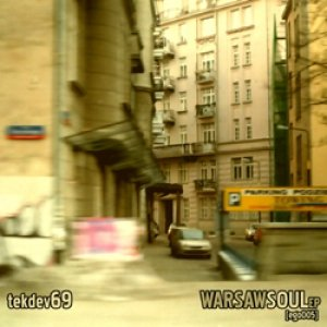 Image pour 'Warsaw Soul'