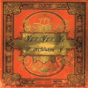 Image for 'Z Archiwum Y'