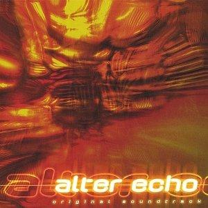 Imagen de 'Alter Echo Original Soundtrack'