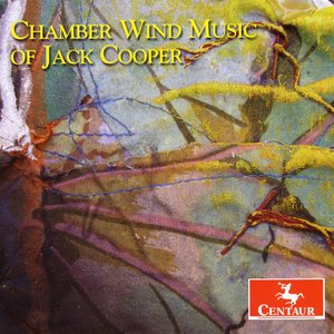 Image for 'Chamber Wind Music of Jack Cooper'