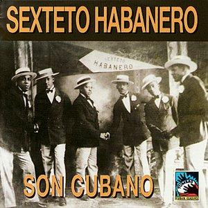 Bild für 'Son Cubano 1924-1927'