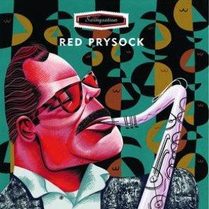 Image for 'Swingsation: Red Prysock'