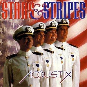 Image for 'Stars & Stripes'