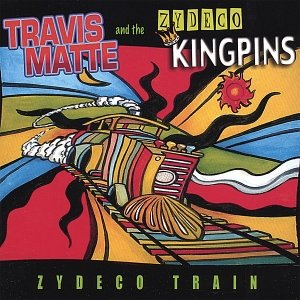 Image for 'Zydeco Train'