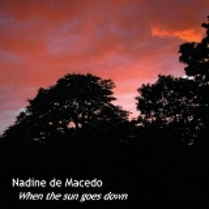 Image for 'When the sun goes down'