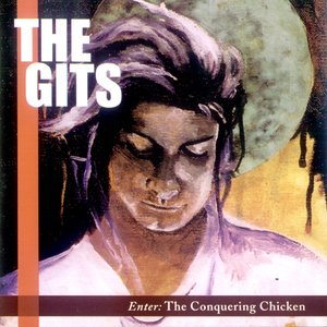 Image for 'Enter: The Conquering Chicken (re-mastered with bonus tracks)'