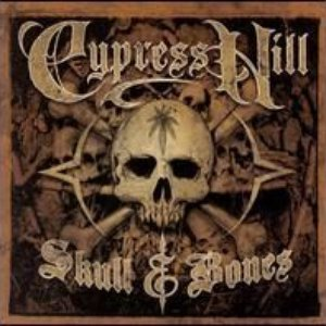 Bild für 'Skull & Bones Disc 1'