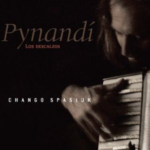 Image for 'Pynandí (Los descalzos)'