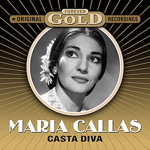 Albums by maria callas free listening videos concerts stats and pictures at - Casta diva youtube ...