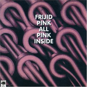Image for 'All Pink Inside'