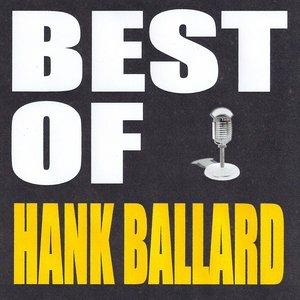 Bild für 'Best of Hank Ballard'
