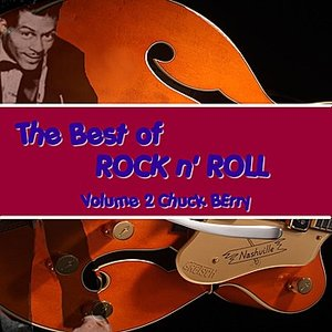 Immagine per 'The Best of Rock & Roll, Vol. 2: Chuck Berry'