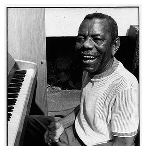 Image for 'Champion Jack Dupree'