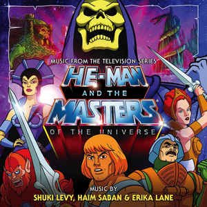 Image for 'He-Man and the Masters of the Universe'