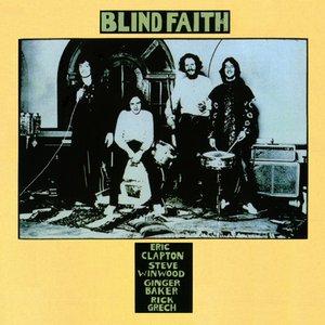 Bild för 'Blind Faith (disc 1)'