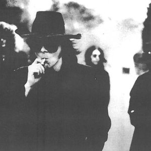 """The Sisters of Mercy""的封面"