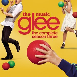Image pour 'Glee: The Music: The Complete Season Three'