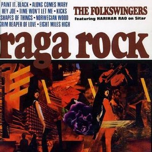 Image for 'Raga Rock (Remastered)'