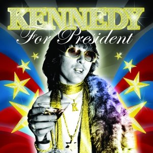 Image for 'Kennedy For President'