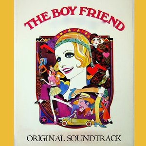 "Image for 'Overture (From ""The Boy Friend"")'"