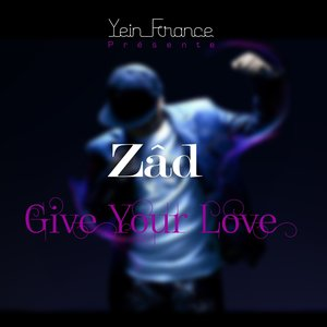 Image for 'Give Your Love'