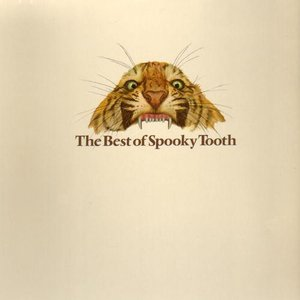 Bild für 'The Best Of Spooky Tooth'