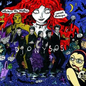 Image for 'I Put A Spell On You (Live Electrique)'