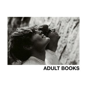 Image for 'Adult Books'