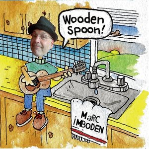 Image for 'Wooden Spoon!'