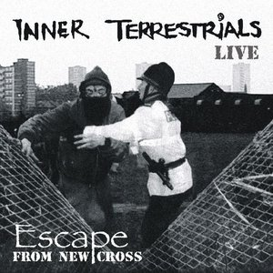 Image for 'Escape From New Cross'