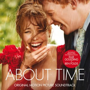 Bild für 'About Time (Original Motion Picture Soundtrack)'