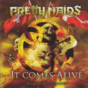 Immagine per 'It Comes Alive'