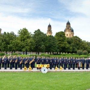 Image for 'Luftwaffen Musikkorps 1'