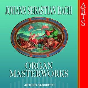 Image for 'Organ Concerto in A Minor Op. 7 No. 11, BWV 593'