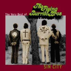 Image for 'Sin City: The Very Best Of The Flying Burrito Brothers'