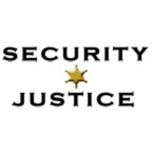 Image for 'Security Justice'